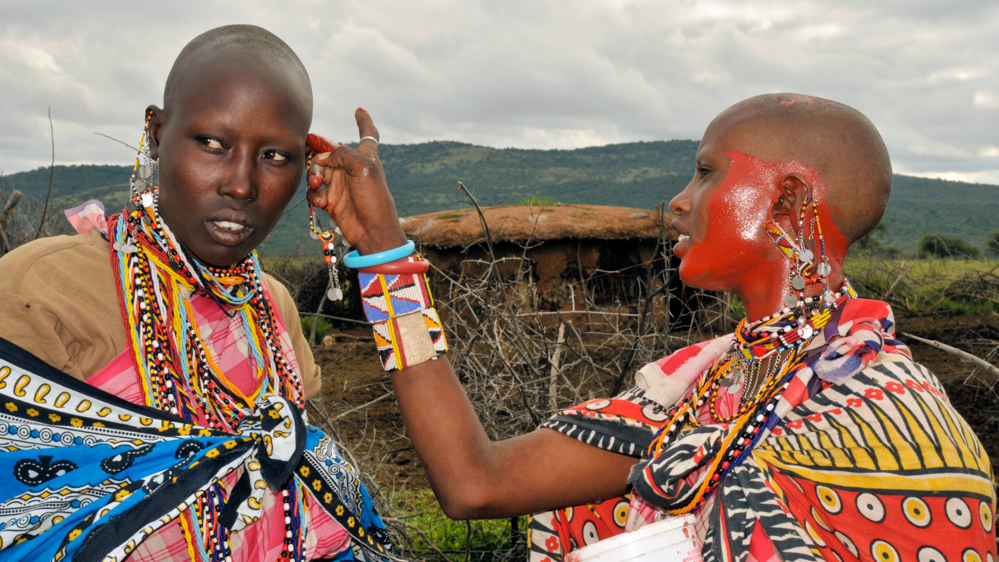 Cultural Tours at Ngororngoro